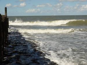 golven Cadzand